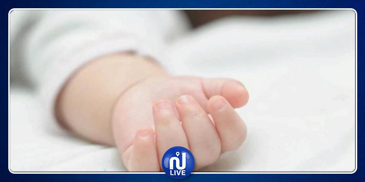 أحد الرضع المتوفين في مستشفى محمد التلاتلي ''حالة اجتماعية''