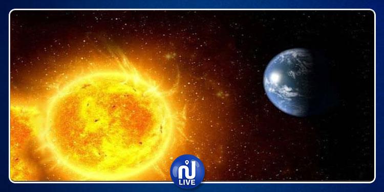 لأول مرة.. علماء يلتقطون صوت الشمس (فيديو)