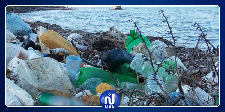 فرنسا  تلوث المتوسط بأطنان من النفايات البلاستيكية