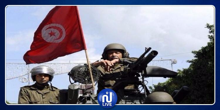قبلي: انطلاق فعاليات الاحتفال الجهوي بالذكرى 63 لانبعاث الجيش الوطني