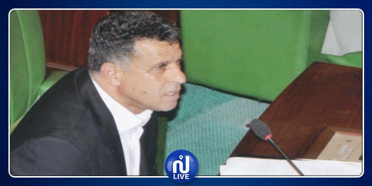 عبد المومن بالعانس : حزب العمال مازال يعمل في سرية