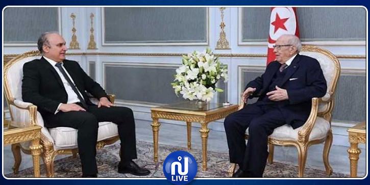 لقاء مرتقب اليوم بين رئيس الجمهورية  وبفون