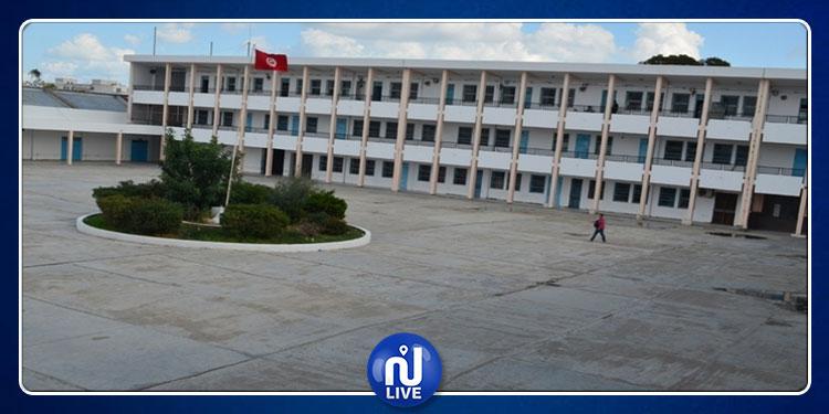 توقفت أشغالها لمدة 7 أعوام:  استئناف أشغال بناء معهد ثانوي بسيدي بوزيد