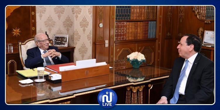 الجهيناوي:  إنتخاب تونس عضوا غير دائم  في مجلس الامن يتطلب حشد كل الطاقات الوطنية