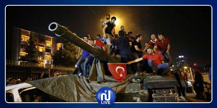 24 حكما بالسجن مدى الحياة لقادة ''الانقلاب الفاشل'' بتركيا