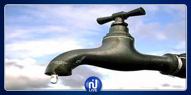 قفصة : إعتماد نظام الحصص في توزيع المياه بالمتلوي