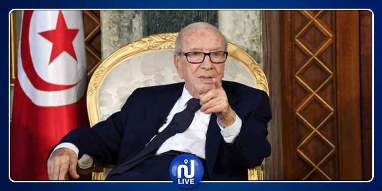 رئيس الجمهورية يشرف بداية الأسبوع القادم على موكب الاحتفال بالذكرى 63 لانبعاث الجيش الوطني