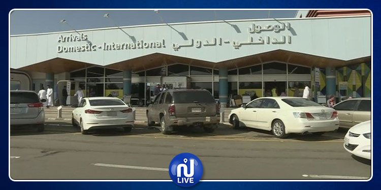 السعودية: قتيل و 7 جرحى في هجوم حوثي على مطار أبها