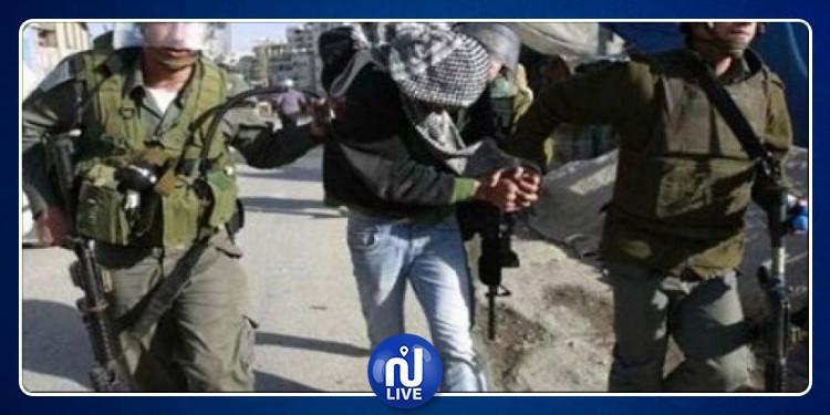 بسبب نشاطاته: الكيان الصهيوني يعتقل وزيرا فلسطينيا