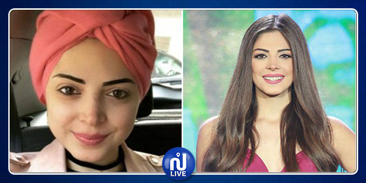 السرطان يخطف وصيفة ملكة جمال لبنان