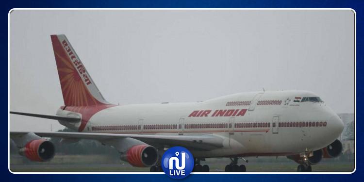 فرار جماعي للطائرات الهندية من المجال الجوي الإيراني