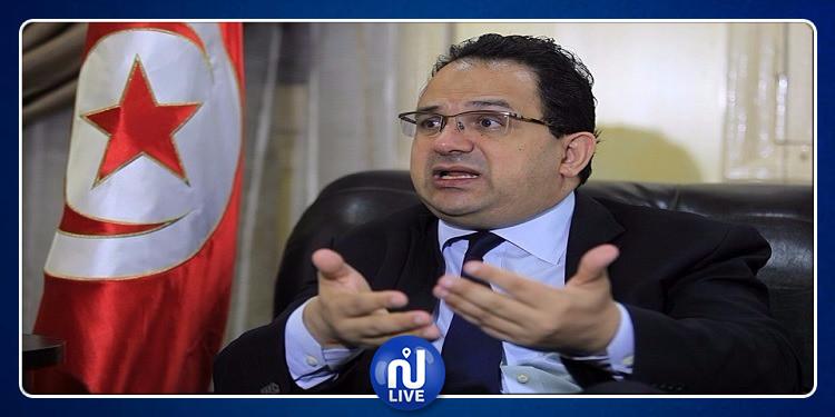 العذاري: ربع ميزانية تونس موجه لتمويل النمو