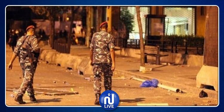 لبنان: قتلى وجرحى في إشتباك مع إرهابيين