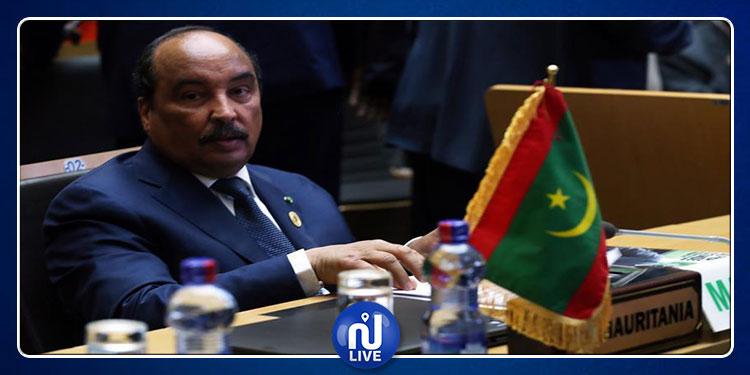 الرئيس الموريتاني: قطر ساهمت في تخريب تونس وليبيا