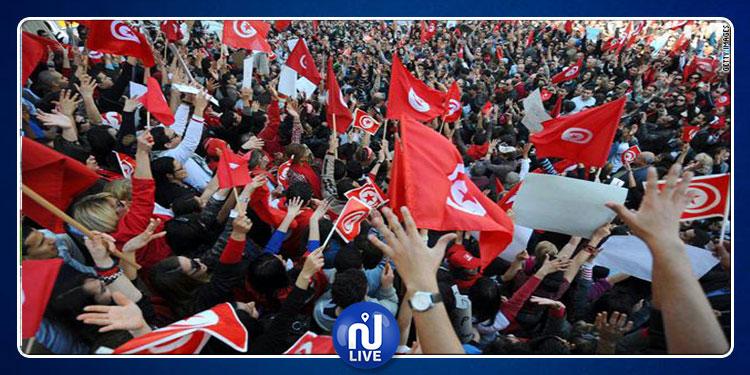وفق  إستطلاع رأي :  التونسيون يريدون رئيسا قويا و ذي هيبة