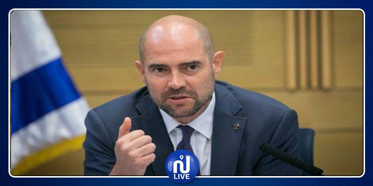 حكومة الاحتلال: تعيين ''مثلي الجنس'' وزيرا للعدل