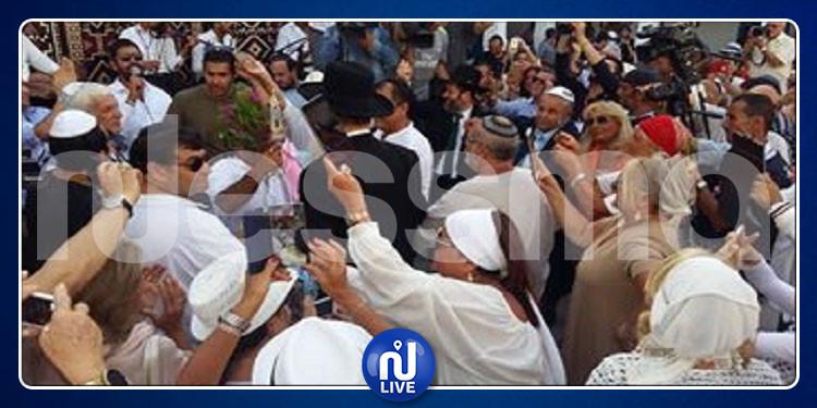 وزارة الداخلية توضح بخصوص دخول سياح إسرائليين إلى تونس