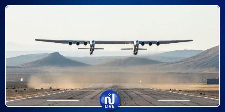 سعر خيالي لأكبر طائرة في العالم