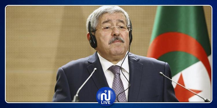 رئيس الوزراء الجزائري السابق يمثل أمام القضاء