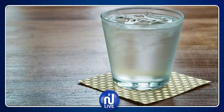 إحذروا من شرب الماء المثلج حتى في أيام الحر !