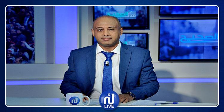 إبراهيم بوصلاح:  أجر القاضي التونسي هو الأضعف في دول المغرب العربي