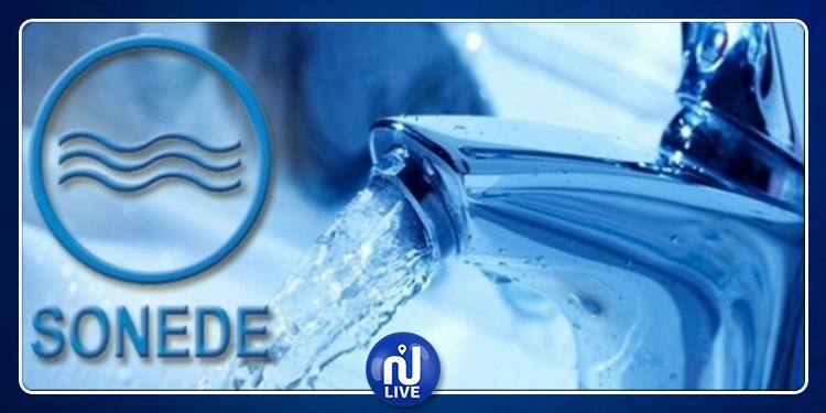 انقطاع مياه الشرب في هذه المناطق