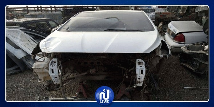 نابل: القبض على موظف ببلدية بصدد سرقة  قطع غيار سيارة إدارية