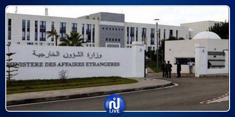 الجزائر تشجب التدخل التركي في إدلب السورية