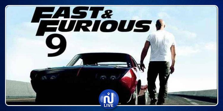 جون سينا وتشارليز ثيرون ينضمان إلى عائلة Fast & Furious 9 (صور)
