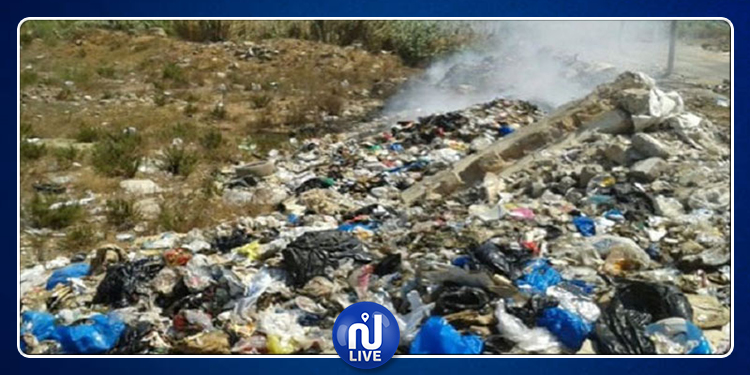 سيدي بوزيد: معاينة الوضع البيئي في مدينة لسودة خلال هذا الأسبوع