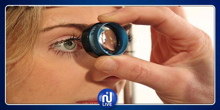 علاقة العين  بالإصابة بالزهايمر : دراسة جديدة توضح