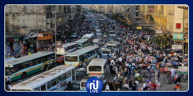 الإناث أقل من الذكور..مصر تعلن ارتفاع عدد سكانها