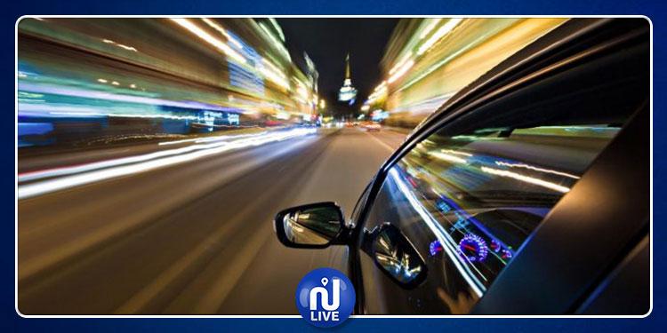 اسبانيا تستعمل ''الدرون'' لمراقبة السائقين المتهورين