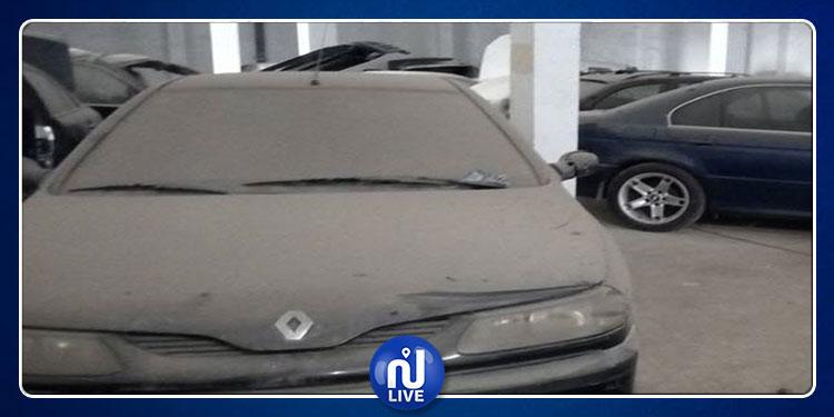 القيروان: إيقاف شخص من أجل إدخال تحويرات جوهريّة على سيارة