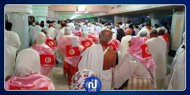 وفاة حاج تونسي أصيل جربة