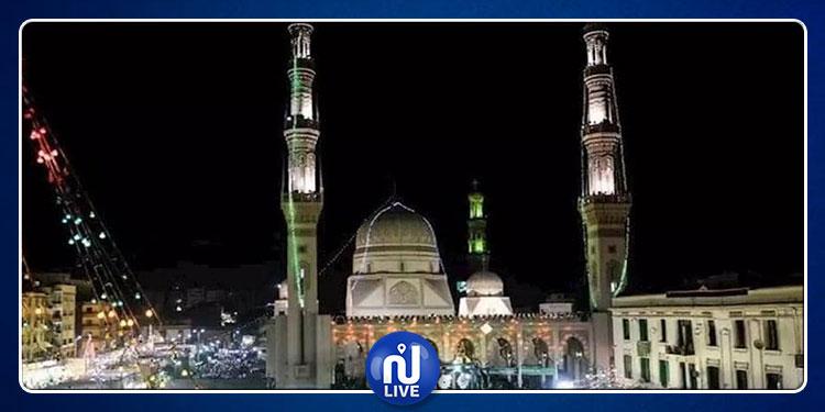 مصر: ضبط فتاة وشاب بفعل فاضح داخل مسجد