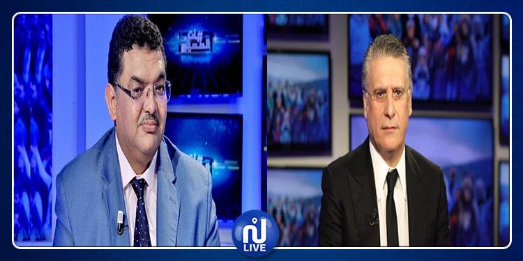 لطفي زيتون:إيقاف نبيل القروي  فعل سياسي و في توقيت سياسي حساس