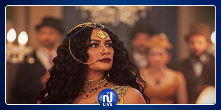 هند صبري تقرر منع إبنتيها من مشاهدة فيلمها الجديد