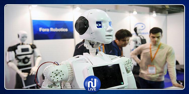 هل وصلت العنصرية إلى الروبوتات؟