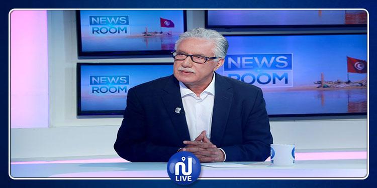 حمة الهمامي : تصريح يوسف الشاهد بخصوص المحكمة الدستورية خطير جدا(فيديو)