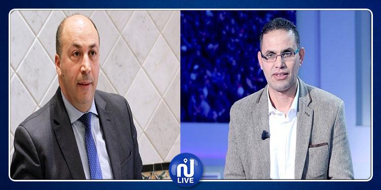منجي الحرباوي: ''رضوان عيارة تعرض للضغط بإعتباره عضوا في الحكومة''