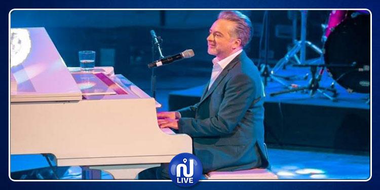 مروان الخوري: فخور بمشاركتي في مهرجان الحمامات الدولي