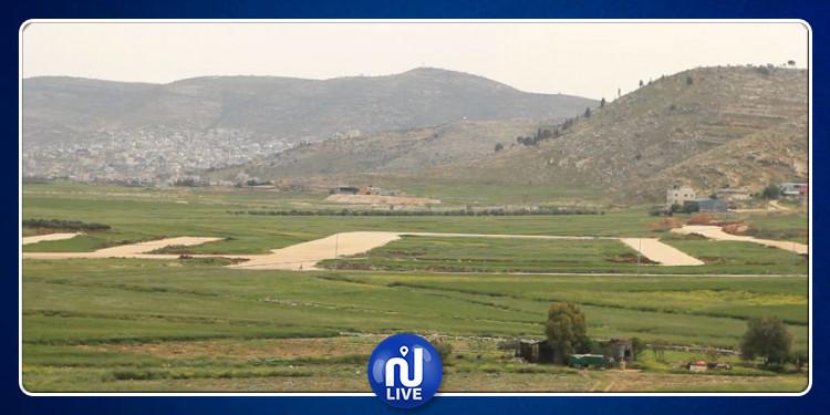 نابل : إسترجاع 123 هك من أراضي الدولة المستولى عليها