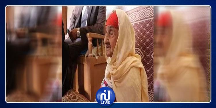 ''ساسية'' أكبر معمرة في تونس في ذمة الله