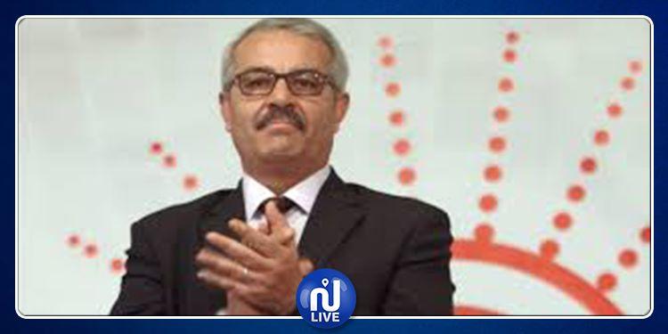الشفي: ''اتحاد الشغل يعد 4 آلاف ملاحظ للانتخابات القادمة''