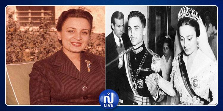 الأردن: وفاة الزوجة الأولى للملك الحسين بن طلال