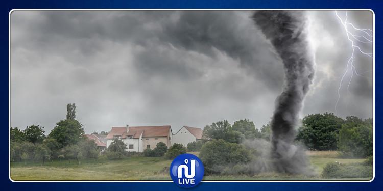 إعصار ''دوريان'' أصبح خطيرا جدا: فلوريدا  تعلن حالة الطوارئ