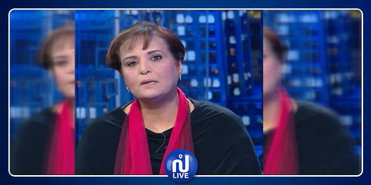 نجاة زموري: الأكثر غرابة في عملية إيقاف نبيل القروي هو صمت جميع الهياكل القضائية