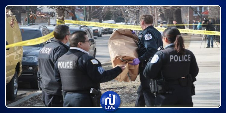 سقوط ضحايا باطلاق نار في شيكاغو