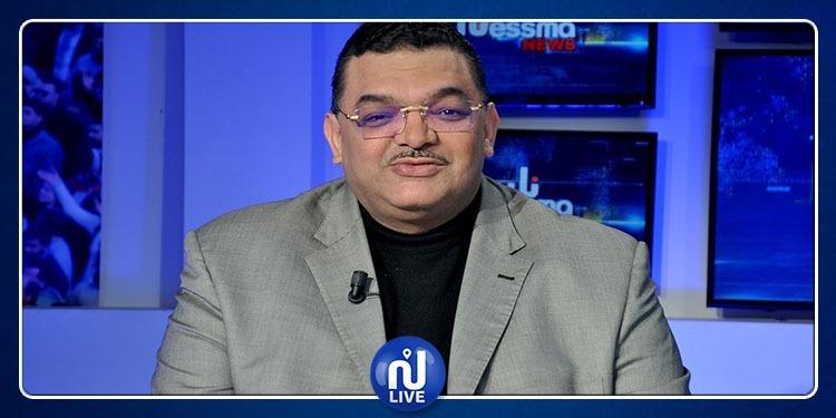 حقيقة إدارة لطفي زيتون للحملة الإنتخابية لعبد الكريم الزبيدي